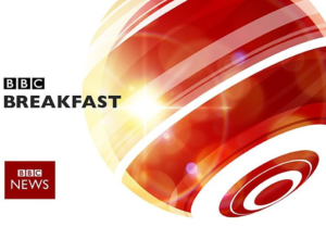 1. BBC Breakfast